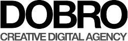 DOBRO CREATIVE  DIGITAL AGENCY